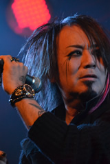 "梅原""Paul""達也(44MAGNUM、PAUL POSITION)"
